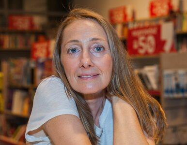 """Beata Pawlikowska pisze o Ukraińcu. """"Mam szczęście, bo sprząta u mnie, a..."""