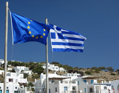 Kolejne miliardy dla Grecji. Eurogrupa podjęła decyzję