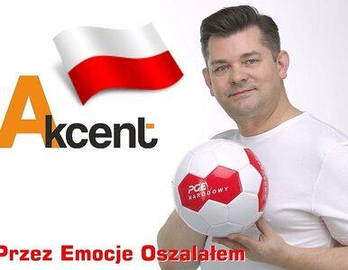 """Zenek Martyniuk nagrał specjalny hit na mundial. """"Przez emocje oszalałem"""""""