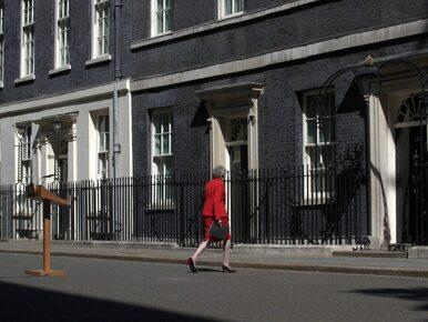 Premier Theresa May podała datę rezygnacji!