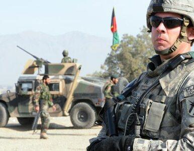 """""""Zmasowany atak samobójczy w Kabulu"""". Siedziba NATO zaatakowana"""