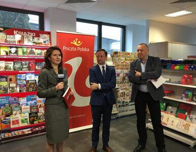 Poczta Polska wchodzi na rynek księgarski