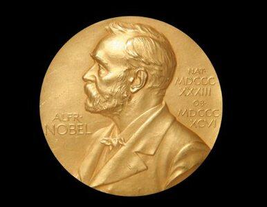 Nobel z chemii za opracowanie mikroskopu fluorescencyjnego