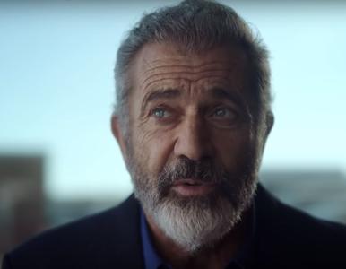 Mel Gibson w spocie z okazji Święta Niepodległości: Polacy nie mieli...