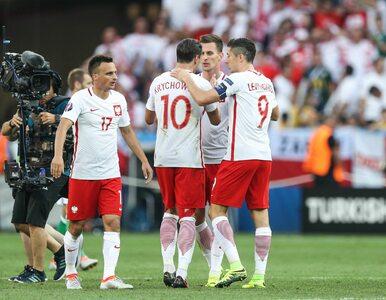 NA ŻYWO: Polska - Chile