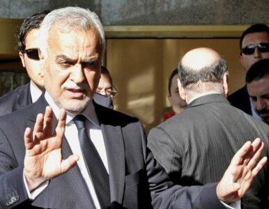 Turcja nie wyda wiceprezydenta Iraku, który kierował szwadronami śmierci