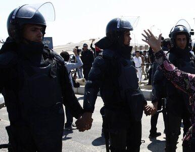 MSZ do Polaków w Egipcie: nie opuszczajcie kurortów