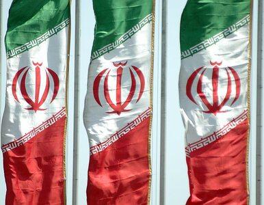 Syn prezydenta Iranu wrócił do kraju prosto... za kratki