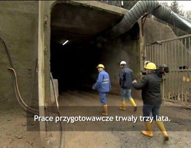 W Niemczech powstała nowa kopalnia. Pierwsza od 40 lat