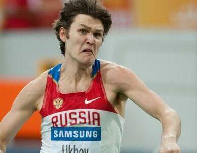Mistrz olimpijski narzeka na fotoreporterów i...