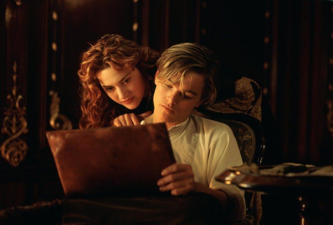 Film kręcono od 16 września 1996 roku do...
