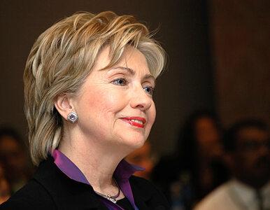 Clinton: Musimy sprawić, by gospodarka pracowała na rzecz wszystkich