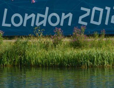 Londyn: żeglarskie regaty olimpijskie przełożone. Przez wiatr