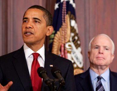 Obama: USA gotowe izolować Rosję na świecie