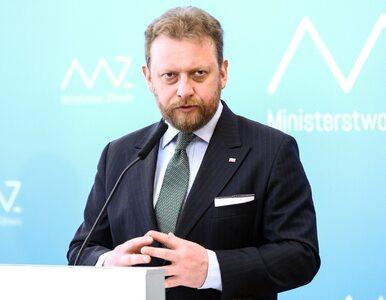 Minister Szumowski dla Wprost: Nie można porównać Śląska do Lombardii