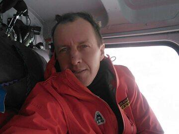 Kim jest Denis Urubko - himalaista, który sam próbował zdobyć szczyt K2?