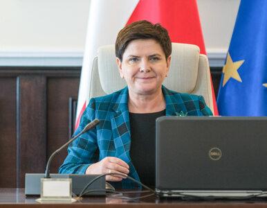 Premier Szydło wśród najbardziej wpływowych kobiet świata. Wyprzedziła...