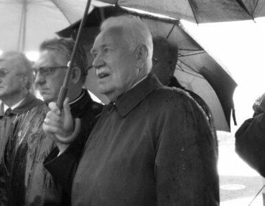 Będzie ekshumacja prezydenta Kaczorowskiego