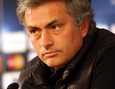 Porażka Realu. Mourinho skarży się na sędziów, piłkarzy, terminarz...