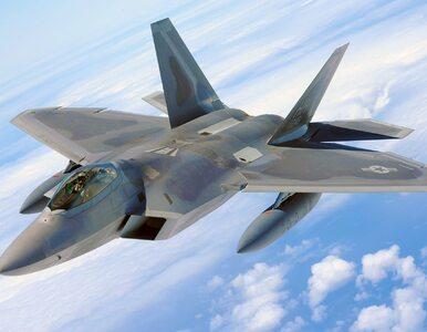 Departament Stanu USA zgodził się na sprzedaż Polsce 32 myśliwców F-35