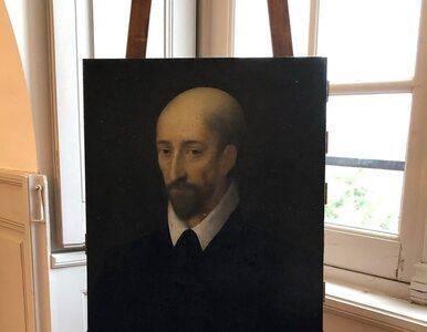Leonardo Da Vinci namalował portret Machiavellego? Odkryty obraz może...