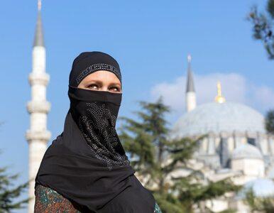 Makabryczne metody dżihadystów. Torturują kobiety za odsłanianie ciała