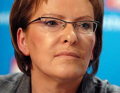 Ranking WPROST: Najbardziej wpływowe kobiety w Polsce. Kategoria: Polityka