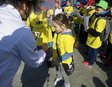 Niemal 2,6 tys. dzieci i  900 dorosłych odwiedziło mobilne centrum nauki...