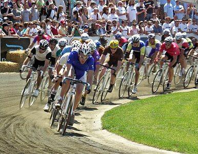 Tour de Pologne w Warszawie. Zobacz, gdzie będą utrudnienia