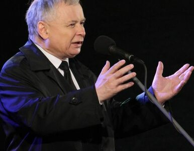Kaczyński: samoloty, które uderzyły w WTC nie straciły skrzydeł....