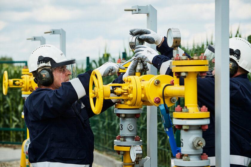 Budowa gazociągu Baltic Pipe zapewni Polsce bezpieczeństwo energetyczne