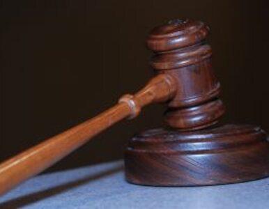 Łódź: zabił żonę i dziecko? Proces odroczony