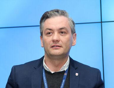 Biedroń w Białymstoku: Czy jest tu jakiś narodowiec? Nie śmiejcie się