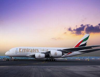 Emirates zwiększają liczbę lotów A380 do Australii