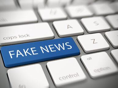 Kampania bez fake newsów