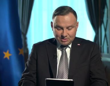 Sondaż. Spory spadek poparcia dla Andrzeja Dudy. Kto wszedłby do II tury?