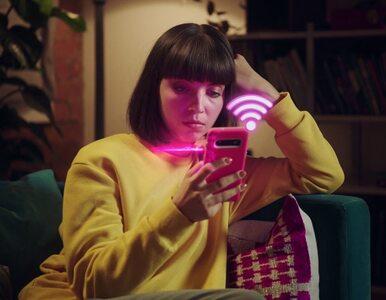 T-Mobile stworzyło bieliznę wyciszającą telefony. Idealny prezent na...