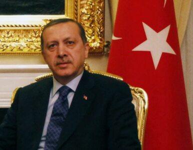 Zamach na premiera Turcji? Pod biurem wybuchła bomba