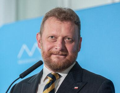 Łukasz Szumowski ma koronawirusa. Jak się czuje były minister zdrowia?