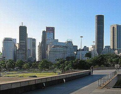 Brazylia szóstą gospodarką świata. Jest większa niż Wielka Brytania
