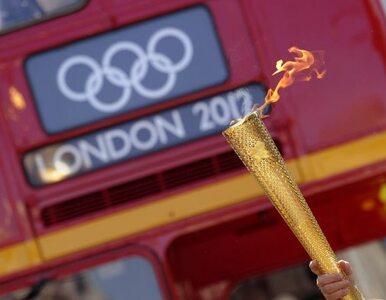 Olimpiada 2012: Brytyjczycy nie znają narodowości... swoich...