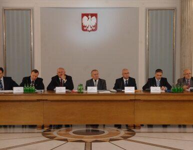 Sejm wybrał skład komisji hazardowej