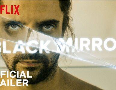 """""""Czarne lustro"""", """"Dark"""" i finałowy sezon serialu """"Jessica Jones"""". Co..."""