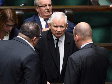 Kulisy rezygnacji Beaty Szydło. Jak prezes PiS tłumaczył konieczność zmian?