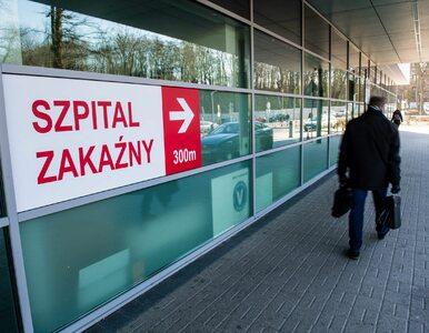 Dzienny raport o koronawirusie w Polsce. Wyzdrowiało ponad 1,5 tys. osób