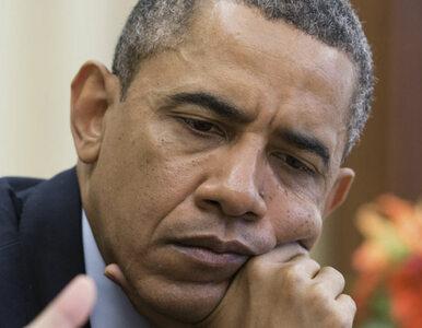"""""""Obama chce pokazać, że zrozumiał lekcję, którą dał mu Snowden"""""""