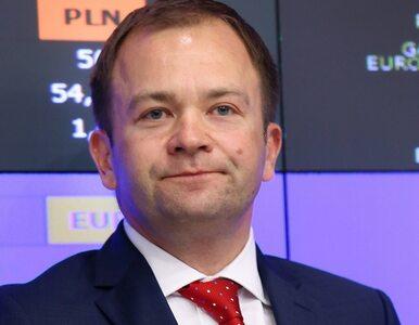 Grzegorz Zawada zrezygnował z funkcji wiceprezesa GPW
