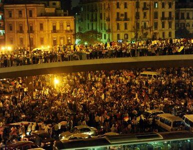 Masakra w Kairze. Snajperzy strzelają do zwolenników Mursiego?