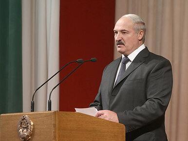 Prezydent Białorusi: Rozpad Związku Radzieckiego to katastrofa