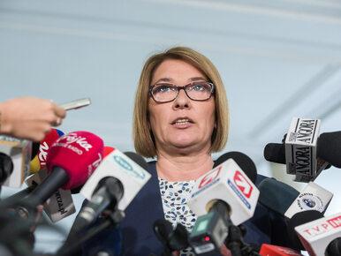 Mazurek: Zaproponowany przez prezydenta termin może utrudnić...